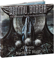 Dimmu Borgir. Forces Of the Northern Night (2 CD)