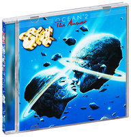 Eloy. Ocean 2. The Answer (CD)