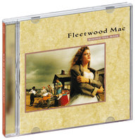Fleetwood Mac. Behind The Mask (CD)