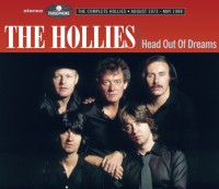 Hollies. Head Out of Dreams (6 CD)