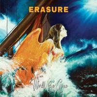 Erasure. World Be gone (CD)
