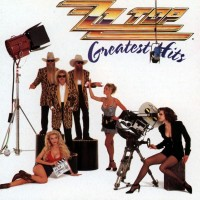 ZZ Top. Greatest Hits (CD)