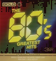 Audio CD Gold. Greatest Hits Of The 80S