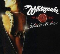 Whitesnake. Slide It In (25Th Anniversary) (DVD + CD)