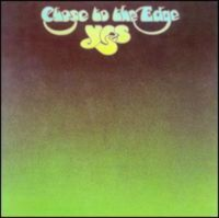 Yes. Close To The Edge (CD)