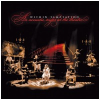 Within Temptation. An Acoustic Night At The Theatre (CD)