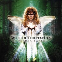 Within Temptation. Mother Earth (CD)