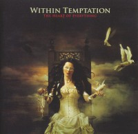 Within Temptation. The Heart Of Everything (CD)