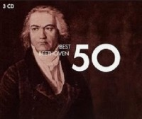 Best Beethoven 50 (3 CD)