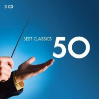 Audio CD Best Classics 50