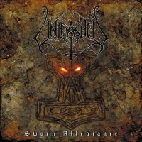 Unleashed. Sworn allegiance (CD)