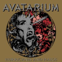 Avatarium. Hurricanes and halos (CD)