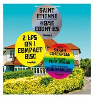 Saint Etienne. Home counties (CD)