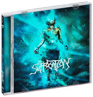Suffocation. …Of the dark light (CD)