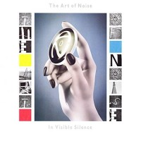 Art of Noise. In Visible Silence. (Deluxe Edition) (2 CD)