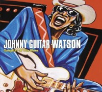 Johnny Watson. Gangster Of The Blues (CD)