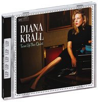 Diana Krall. Quiet Nights (CD)