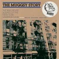 Various Artists. The Muggsy Story (CD)