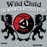 Various Artists. Wild Child. The Warwick Records Story 1959-1962 (3 CD)