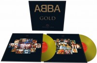 ABBA. Gold: Greatest Hits (25th Anniversary Edition) (2 LP)