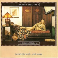 Barbra Streisand. A Collection. Greatest Hits... And More (CD)