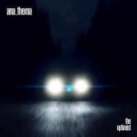 Anathema. Optimist (CD)