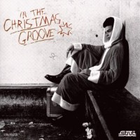 Various Artists. In The Christmas Groove (CD)