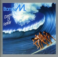 Boney M. Oceans of Fantasy (LP)