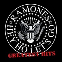 Ramones. Greatest Hits (CD)
