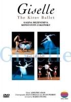 Kirov Ballett. Giselle