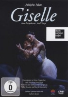 Dutch National Ballet. Giselle