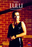 Glyndebourne Festival Opera. Alban Berg. Lulu