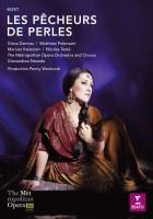 Diana Damrau. Bizet. Les Pcheurs de perles