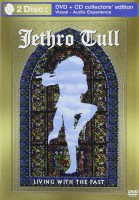 Jethro Tull. Living With The Past (DVD + CD)