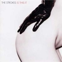 The Strokes. Is This It (CD)