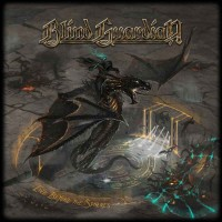 Blind Guardian. Live Beyond The Spheres (3 CD)