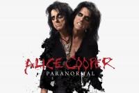 Alice Cooper. Paranormal (2 CD) earMusic