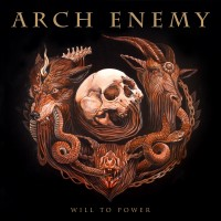 Audio CD Arch Enemy. Will To Power