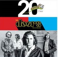 The Doors.The Singles (2 CD+Blu-Ray)