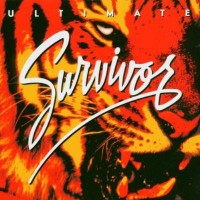 Survivor. Ultimate Survivor (CD)