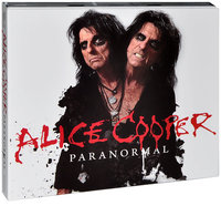Alice Cooper. Paranormal (2 CD)