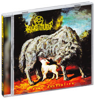 Audio CD Thy Art Is Murder. Dear Desolation