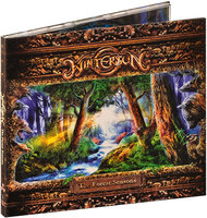 Wintersun. The Forest Seasons (CD)
