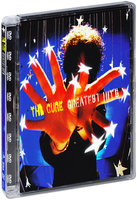 The Cure. Greatest Hits (DVD)