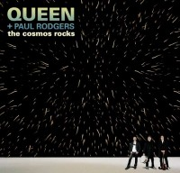 Queen, Paul Rodgers. The Cosmos Rocks (CD)