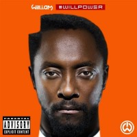 Will.I.Am. Willpower (CD)