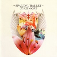Audio CD Spandau Ballet. Once More