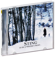 Sting. If On A Winter's Night (CD)
