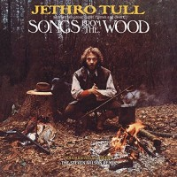 Jethro Tull. Songs From The Wood (LP)