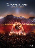 David Gilmour. Live At Pompeii (2 DVD)